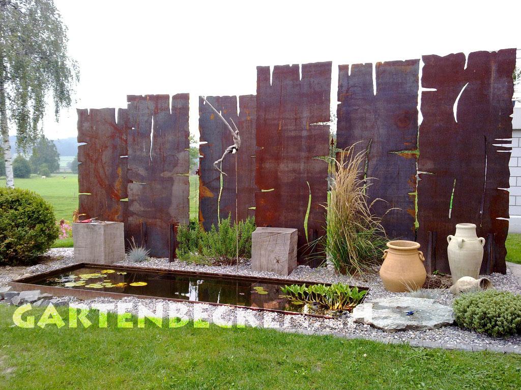 Trennwand Windschutz Holzlager Aus Stahl Stahlholzlager